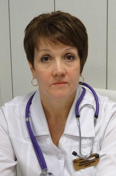 Киреева ирина викторовна гинеколог запись на прием