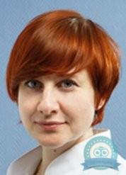 Казакова Юлия Владимировна: отзывы, запись на прием, цены и рейтинг на LookMedBook