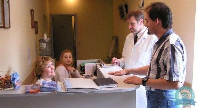 Отзывы о медицинском центре СМ-Клиника, лохи вэлкам
