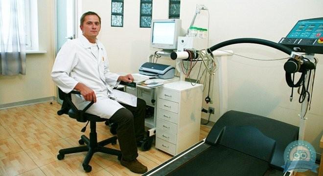 клиника александрова